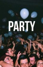 Party [r.p.f] by presidentkarter
