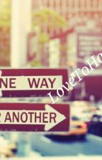 One Way Or Another by LoveToHate1