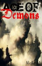 Age of Demons by niallon11