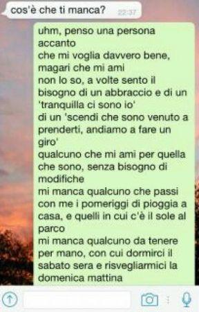 frasi d'amore whatsapp