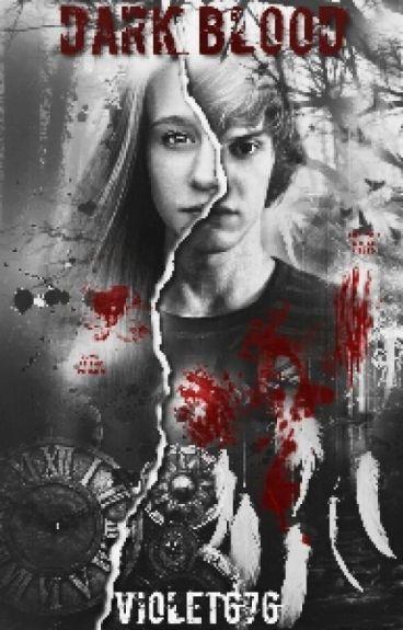 Dark Blood |Tate Langdon|