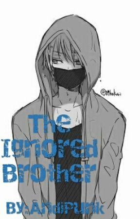 The Ignored Brother (OHSHC) by AndiPunk