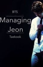 Managing Jeon by skullki6