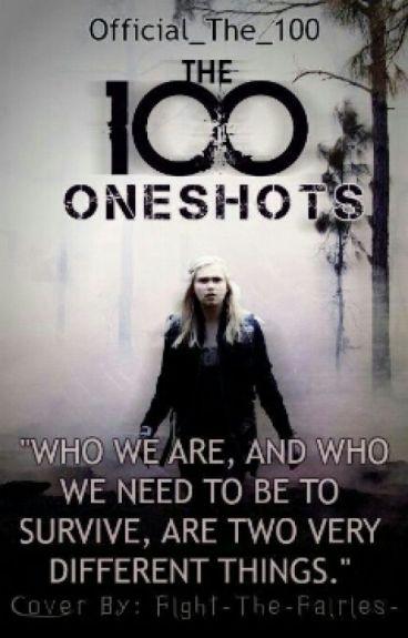 The 100 Oneshots (Requests OPEN)