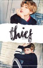 Thief | Lashton Short Story (Completed) by SimpaticoLuke