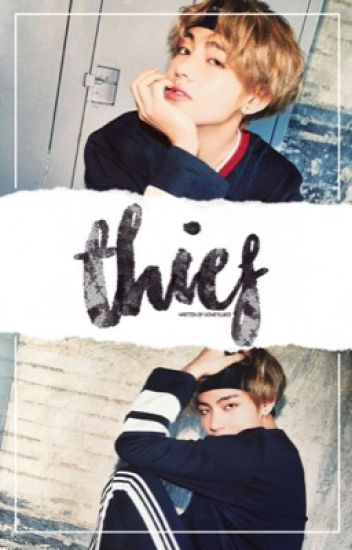 Thief // Lashton Short Story (Completed)