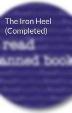 The Iron Heel by BannedBooks