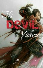 The Devil Yakuza by Alsagtrs