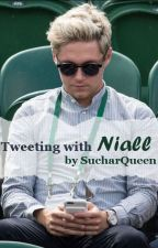 Tweeting with Niall || N.H. ✔ by SucharQueen