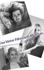 Das kleine Fährmann-Mädchen (Ralf Fährmann Fanfiction) by Soccer-Princess