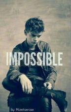 Impossible n'est pas possible by maretvenise
