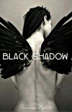 Black Shadow  by FrancescaBoffetti