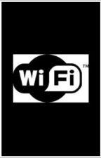 WiFi Password (One Shot) by AuroraCelestine