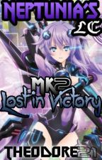 Hyperdimension Neptunia's Lost Chapter Mk 2 by Theodore21