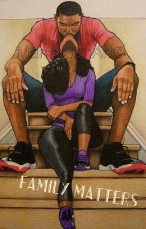 Family Matters by QuEeNafj