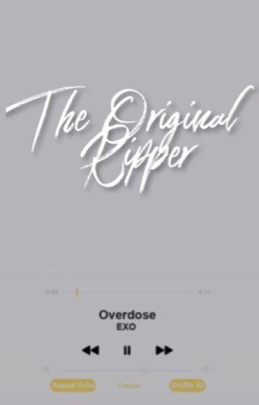 THE ORIGINAL RIPPER ♚ TEEN WOLF & THE VAMPIRE DIARIES [01]