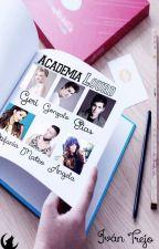 Academia Lourd by Ivancintrejo