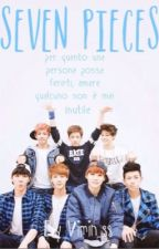 BTS - Seven Pieces by Vimin_ss