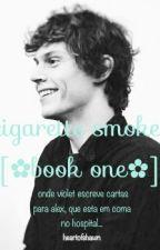 cigarette smoke [evan peters] [book one] by its_vihhh