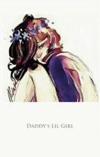 Daddy's Lil Girl by larryamorzin