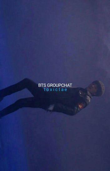 bts groupchat [haitus]