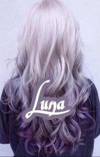 Luna Roja |Editando| by llezti