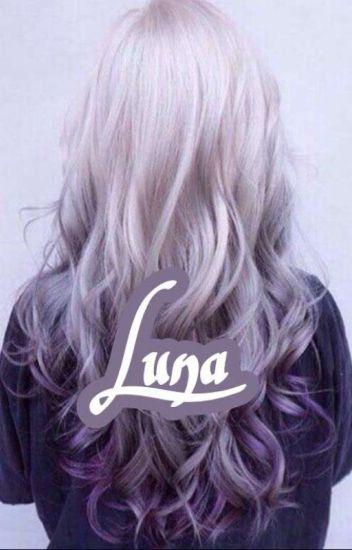 Luna Roja |Editando|