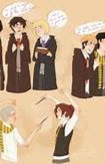 Tough love Levi x Reader x ? Hogwarts Au - Dee dee - Wattpad