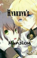 Hyakuya's mansion © by L_HyakuyaMei