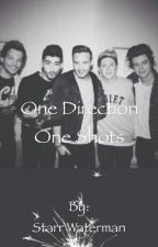 One Direction One Shots  by stalena