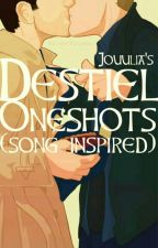☆ Destiel Oneshots(Song Inspired)☆ by Jouulia