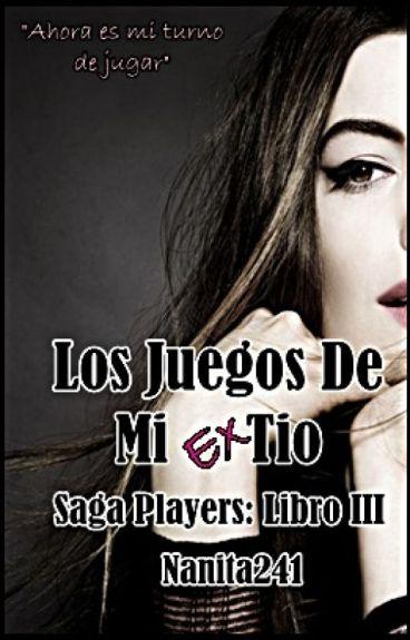 LOS JUEGOS DE MI EX TÍO (PLAYERS III)