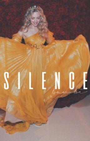 1| silence • marauders by weasleywolf