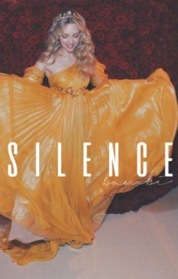 1| silence • marauders [HIATUS]