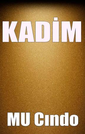 KADİM by KitapMotikan