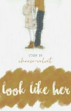 The Bunny Girl by cheese-velvet