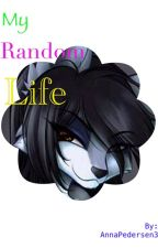 My random life by LittleWolfyninja
