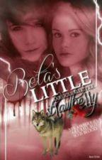 Beta's Little Strawberry by XXrogueXlucyXX