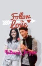 Follow the Love by nathaniajingga