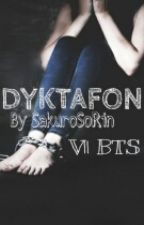 Dyktafon || V BTS || Zakończone by SakuroSoRin