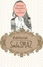 Editorial smileSMAZ by smileSMAZ