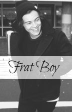 Frat Boy*Greek Translation* by IrenObrien