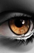 Those Eyes by RomanticThinkerJacob