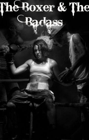 The Boxer & The Badass (Dinah/You)