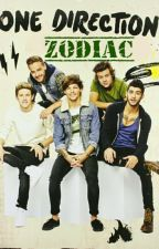 One Direction - Zodiac by IHATEPENKK