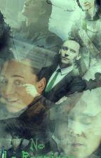☆No Lo Respires☆ Loki Y Tú by Alison973