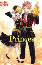 The Wolf and The Princess ❪Fairy Tail Nalu Fanfiction❫ by Hetalia_Tarlac