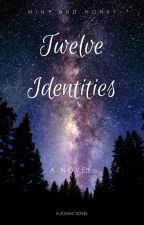 Twelve Identities (A Zodiac Novel) by Mint-And-Honey