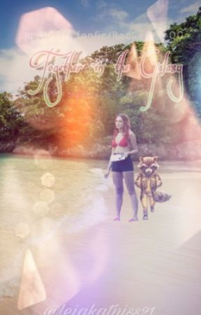 Together in the Galaxy (a GOTG fanfic and love story and