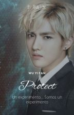 Protect [[EXO // Wu Yi Fan]] by AnnLim1215